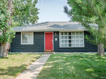1290 S Glencoe Street, Denver, CO, 80246,