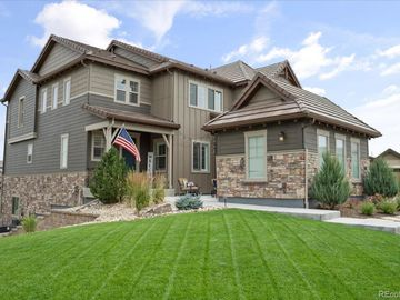 10640 Greycliffe Drive, Highlands Ranch, CO, 80126,