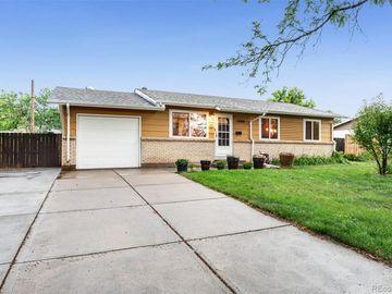 13686 E Kentucky Place, Aurora, CO, 80012,