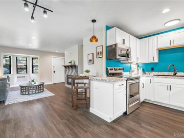 1848 S Ammons Street #A, Lakewood, CO, 80232,