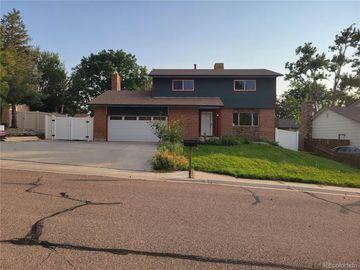 2 Ironweed Drive, Pueblo, CO, 81001,