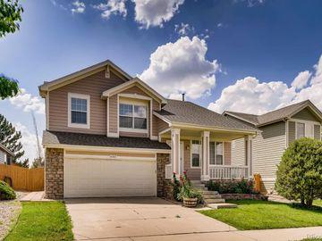 4163 S Quatar Street, Aurora, CO, 80018,