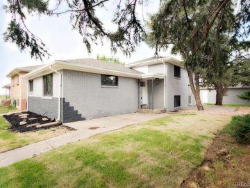2380 Oswego Street, Aurora, CO, 80010,