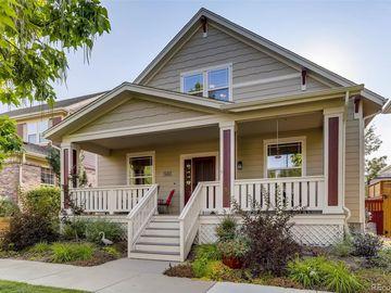 2913 Elmira Street, Denver, CO, 80238,