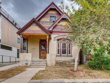 2138 N Marion Street, Denver, CO, 80205,