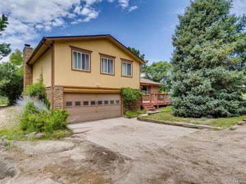 36642 View Ridge Drive, Elizabeth, CO, 80107,