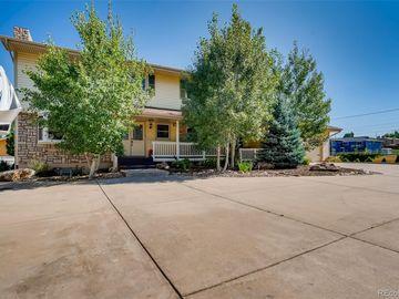 1620 Cragin Road, Colorado Springs, CO, 80920,