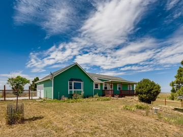 30935 Whispering Pines Place, Kiowa, CO, 80117,