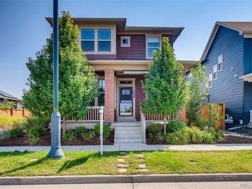 5394 Uinta Street, Denver, CO, 80238,