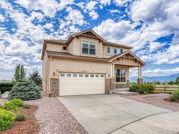 5915 Abbey Pond Lane, Colorado Springs, CO, 80924,