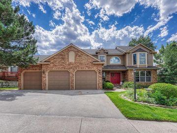 5640 Saddle Rock Road, Colorado Springs, CO, 80918,