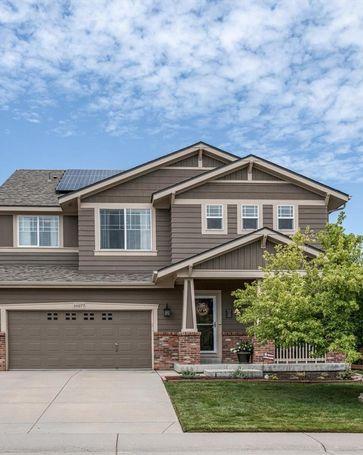 10577 Wildhorse Lane Littleton, CO, 80125