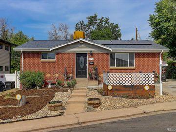 871 Winona Court, Denver, CO, 80204,