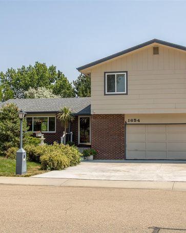 1654 Denison Circle Longmont, CO, 80503