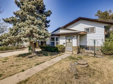 6720 Bellaire Street, Commerce City, CO, 80022,