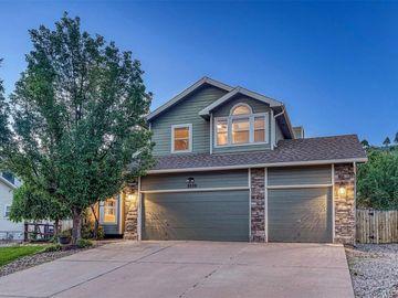 2020 Bluffside Terrace, Colorado Springs, CO, 80919,