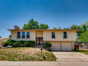 4943 Ursula Street, Denver, CO, 80239,