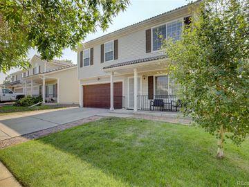 4961 Fundy Street, Denver, CO, 80249,
