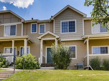 19225 E Carolina Place #103, Aurora, CO, 80017,