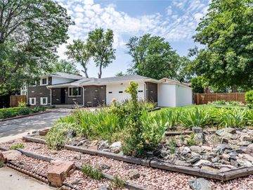 1209 S Brentwood Street, Lakewood, CO, 80232,
