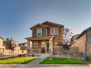 15717 E Elk Place, Denver, CO, 80239,