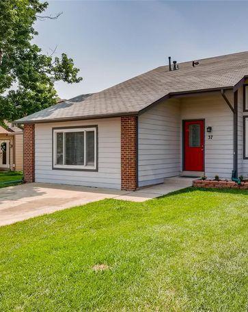 37 Pierce Street Lakewood, CO, 80226