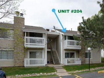 14192 E Colorado Drive #204, Aurora, CO, 80012,