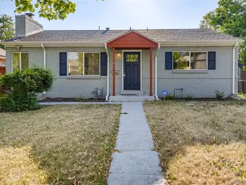 1741 Lima Street, Aurora, CO, 80010,
