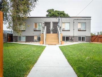 6950 Cherry Street, Commerce City, CO, 80022,