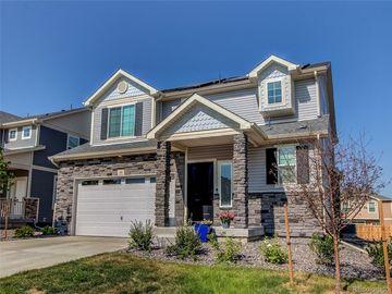 245 N Oak Hill Way, Aurora, CO, 80018,