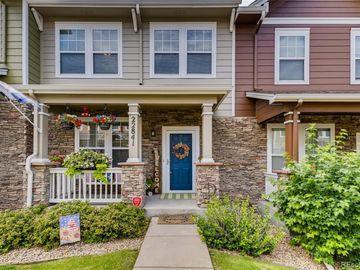 22841 E Briarwood Place, Aurora, CO, 80016,