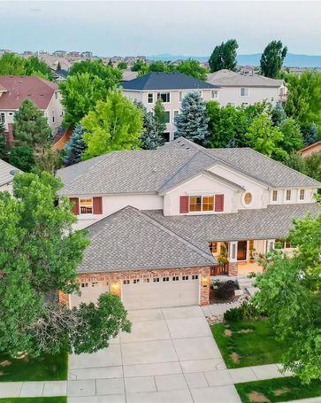 647 Ridgemont Circle Highlands Ranch, CO, 80126