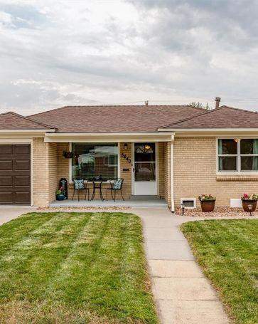 5440 Garrison Street Arvada, CO, 80002