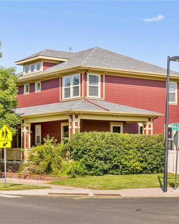 10634 Belle Creek Boulevard Commerce City, CO, 80640