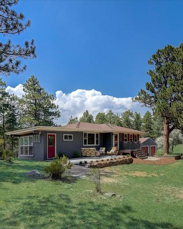 27854 Meadow View Drive Evergreen, CO, 80439