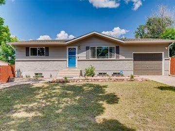 4674 Scenic Circle, Colorado Springs, CO, 80917,
