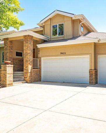 5421 Taylor Lane Fort Collins, CO, 80528