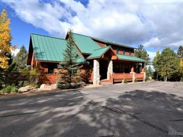 1115 Splendor Point, Florissant, CO, 80816,