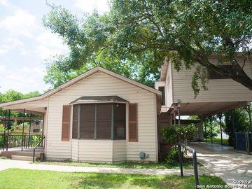 1818 Brunswick Blvd, San Antonio, TX, 78214,