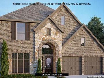 12613 Dragonfly Lane, San Antonio, TX, 78253,