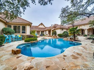 413 WINDING WAY, Hill Country Village, TX, 78232,