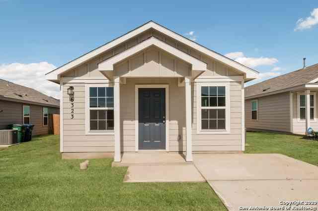 14578 Calaveras Creek, San Antonio, TX, 78223,