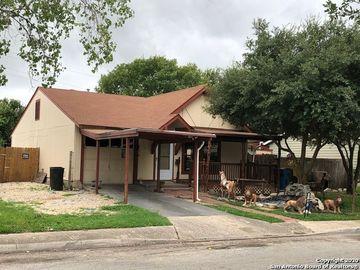 4754 SWANN LN, Kirby, TX, 78219,