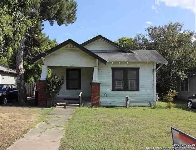 518 E WHITTIER ST, San Antonio, TX, 78210,