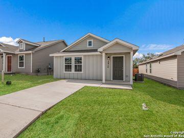 14602 Calaveras Creek, San Antonio, TX, 78223,