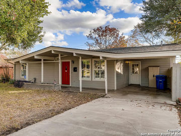 418 REXFORD DR, San Antonio, TX, 78216,