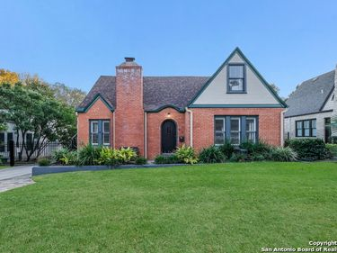 212 LUTHER DR, Olmos Park, TX, 78212,