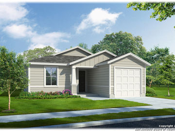 4814 Tusler Park, San Antonio, TX, 78223,