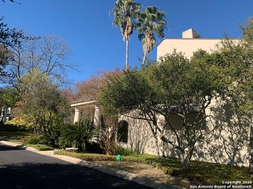 311 PRIMROSE PL, Alamo Heights, TX, 78209,