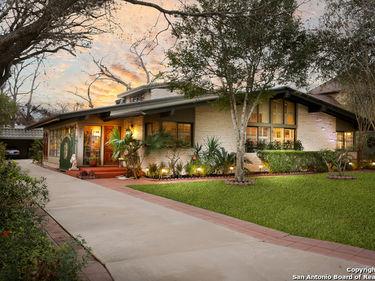 226 PARKLANE DR, Olmos Park, TX, 78212,